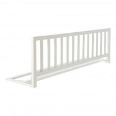 Barrière de lit standard en hêtre Blanc