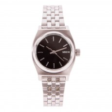 Montre Small Time Teller Noir