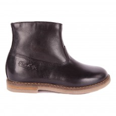 Bottines Sunrise Trip Noir