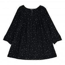 Robe Etoiles Almeria Noir