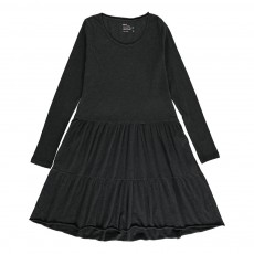 Robe Rodeo Gris anthracite