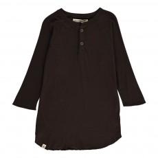 T-shirt Dartmoor ML Noir