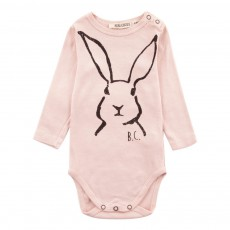 Body Lapin Rose