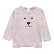 Sweat Ours Gris