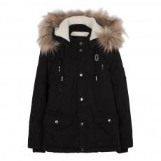 manteau blouson et veste mode ado gar on smallable. Black Bedroom Furniture Sets. Home Design Ideas