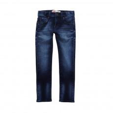 Jean Skinny Classics 510 Bleu indigo