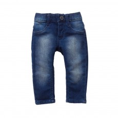 JogJean Fleexie Bleu indigo