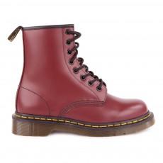 Boots Lacets Originals 1460 Bordeaux