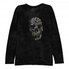 T-shirt Pinskull ML Noir