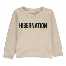 Sweat Hibernation Beige