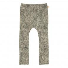Pantalon Fur Beige