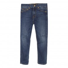 Jean Comfort Fit  Ewan Denim stonewashed