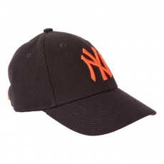 Casquette Curve 9Forty NY Noir