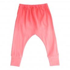 Pantalon Dégradé Shaded Corail