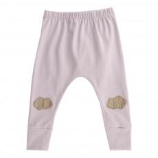 Pantalon Nuages Gris clair