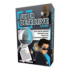 Coffret Super Detective