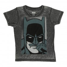 T-shirt Batman Noir
