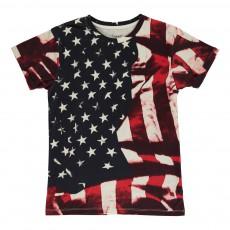 T-shirt Jackson Noir
