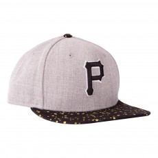Casquette Heather Speckle P Gris