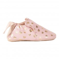 Chaussons Lovely Blublu Rose