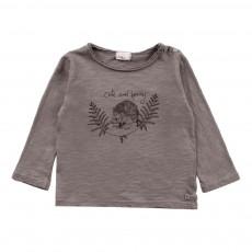 T-Shirt Herisson Samy Gris