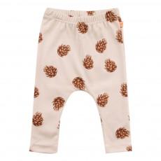 Pantalon Pomme de Pin Beige