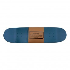 Etagère skateboard - Bleu nuit