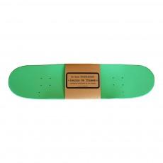 Etagère skateboard - Vert