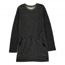 Robe Florrie Noir
