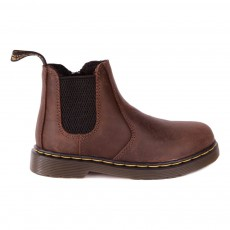 Boots Chelsea Banzai Marron