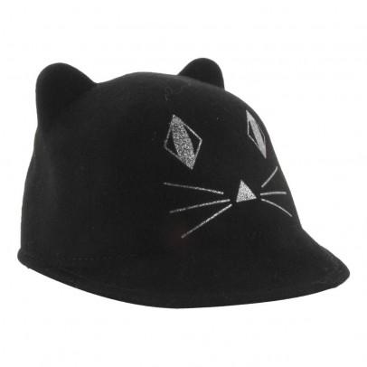 Gatto nei giocattoli cappello