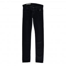 Jeans Super Slim Bleu nuit
