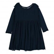 Robe Sage Bleu