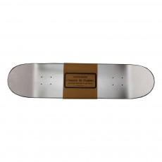 Etagère skateboard - Argent