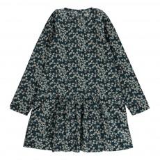 Robe Liberty Moira Bleu