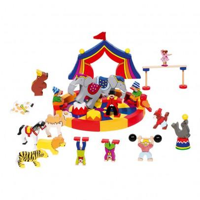 Image du produit Mon petit cirque