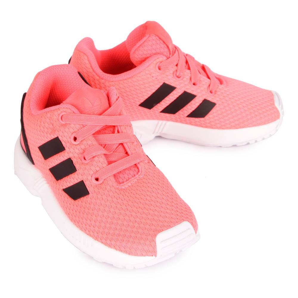 adidas zx flux rosas