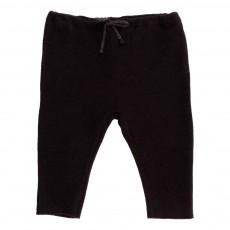 Pantalon Lien Taille Nico  Gris foncé