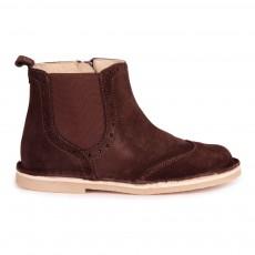 Boots  Bugsy Marron