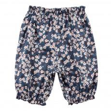 Pantalon Liberty Annie Bleu