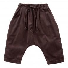 Pantalon Coco Gris