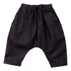 Pantalon Lien Taille Coco Denim