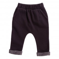 Jogger Jacky Gris anthracite