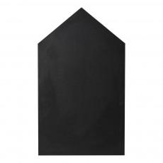 Tableau d'écolier Noir