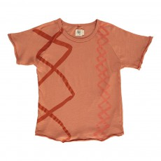 T-shirt Yucca ML Orange