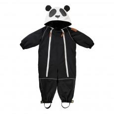 Pilote Panda Noir