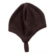 Bonnet  Gris charbon