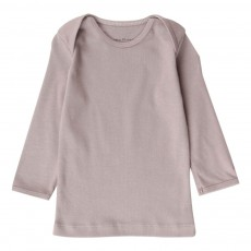 T-Shirt Fendi Gris clair