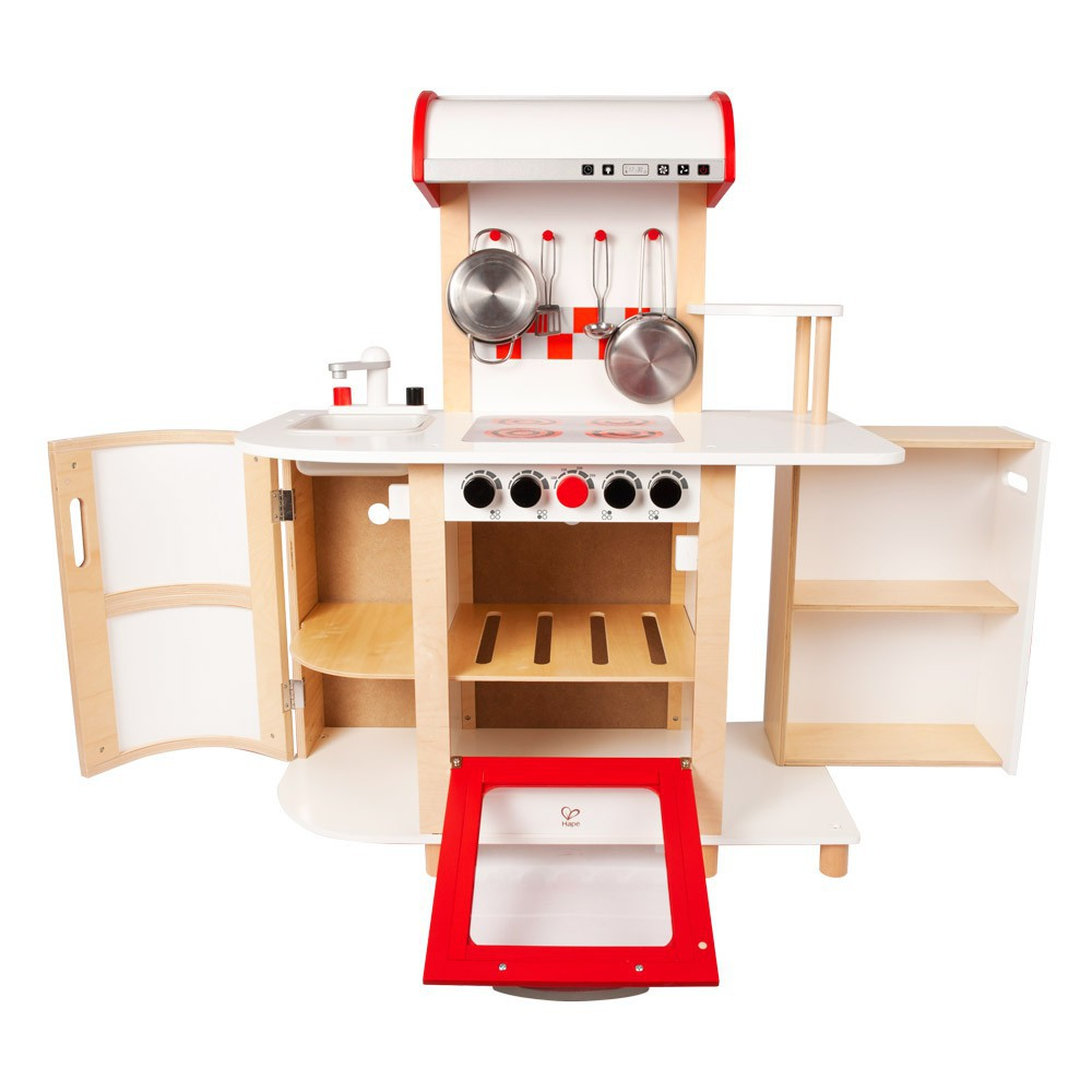cuisine multifonction hape jeux jouets loisirs enfant
