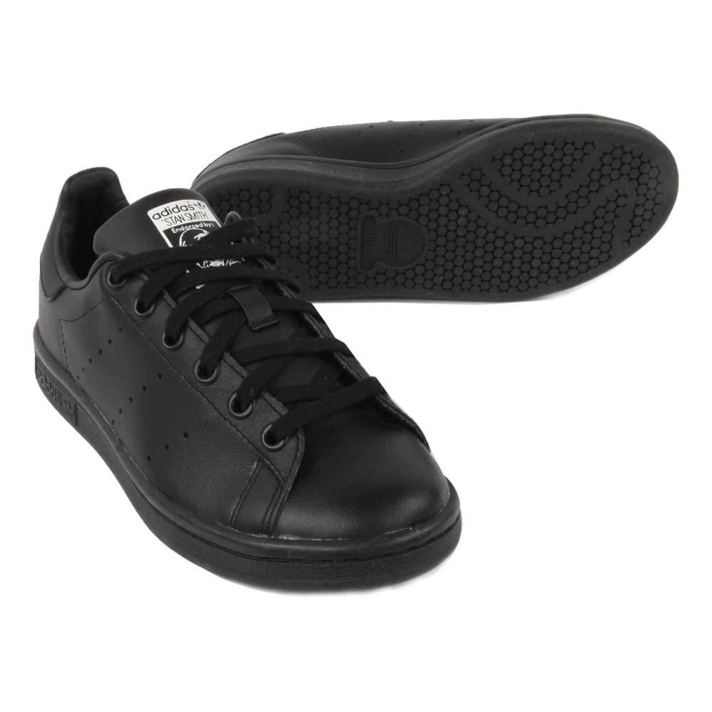 chaussures adidas stan smith blanche et rose junior vue dessous car interior design. Black Bedroom Furniture Sets. Home Design Ideas